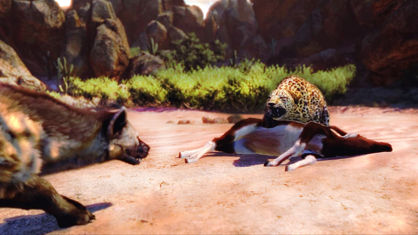 Cabela's African Adventures screenshot 30891