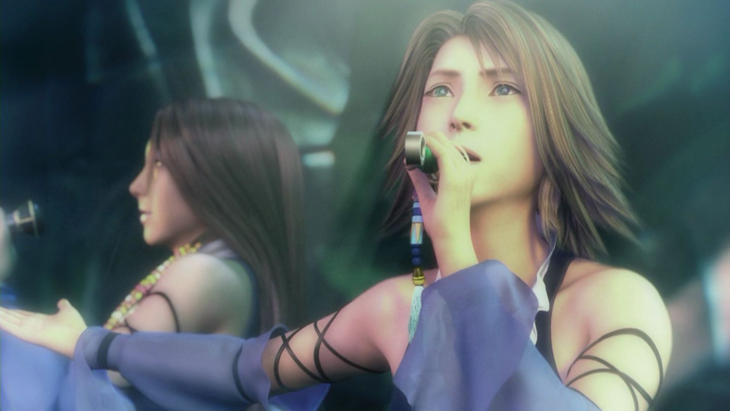 FINAL FANTASY X/X-2 HD Remaster screenshot 19990