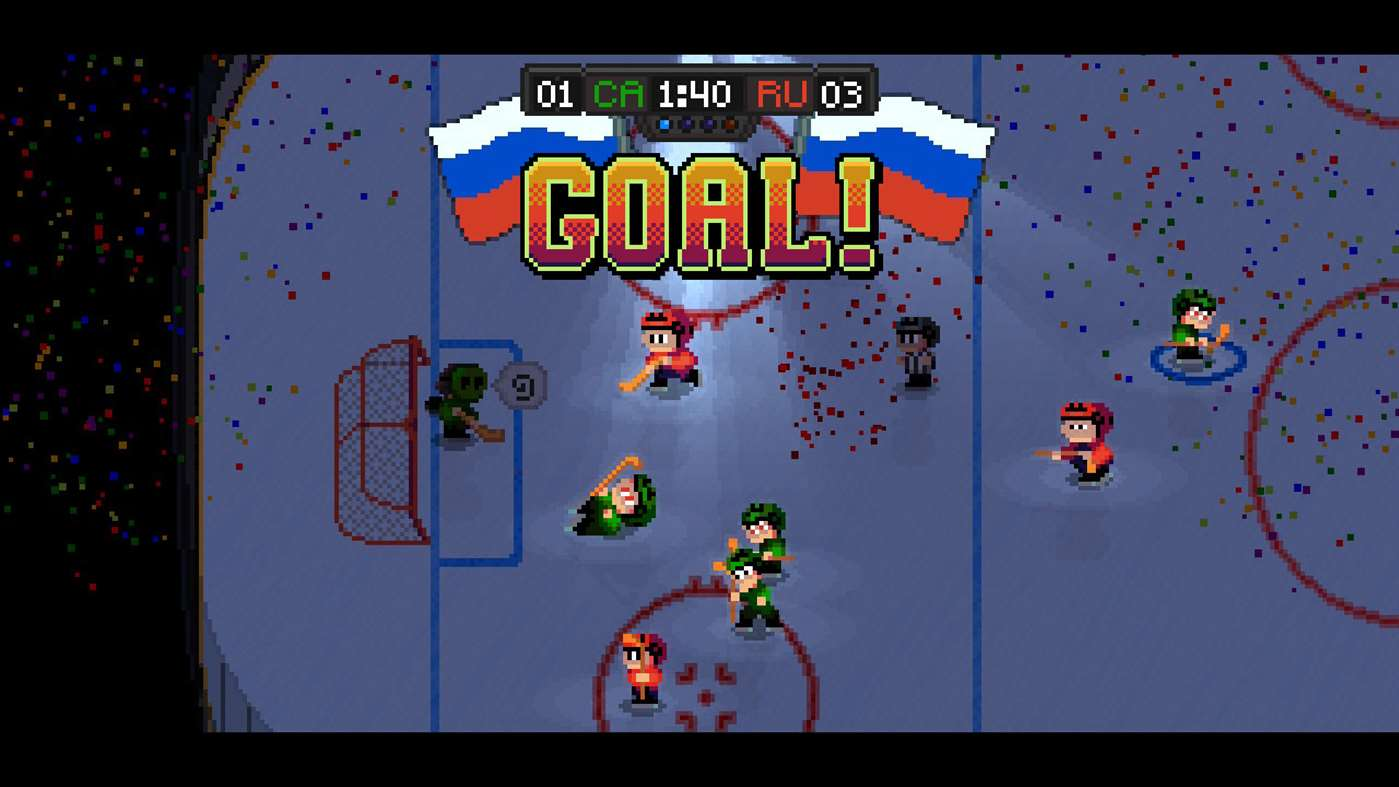 Super Blood Hockey screenshot 20438
