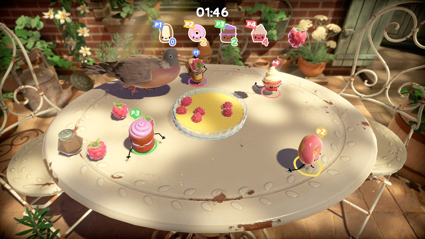 Cake Bash screenshot 31187