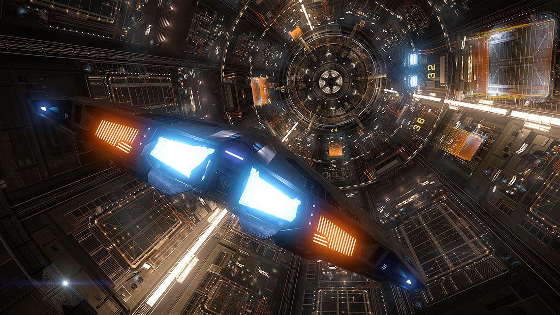 Elite: Dangerous Screenshots Image #3766 - XboxOne-HQ COM