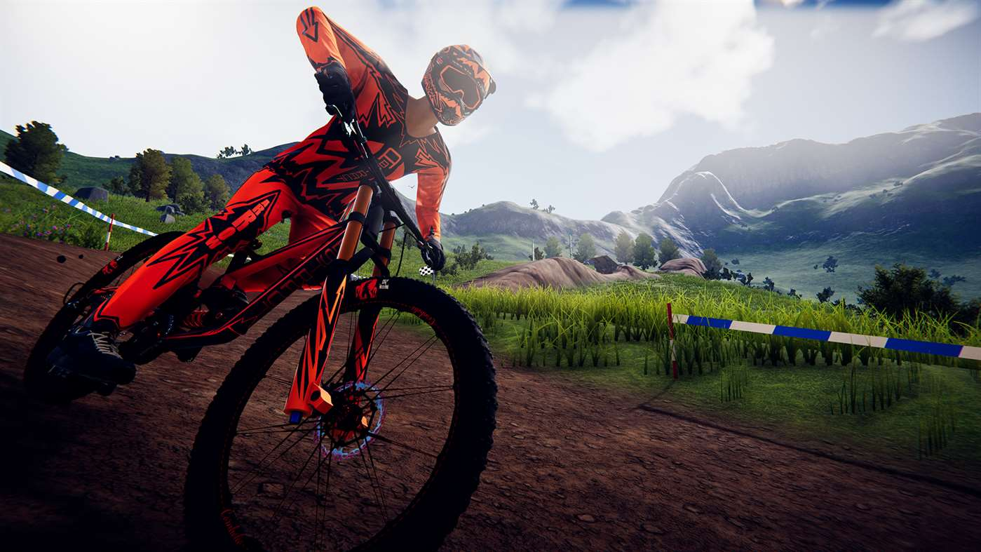 Descenders screenshot 20270