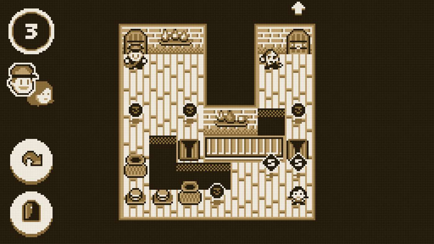 Warlock's Tower screenshot 20524