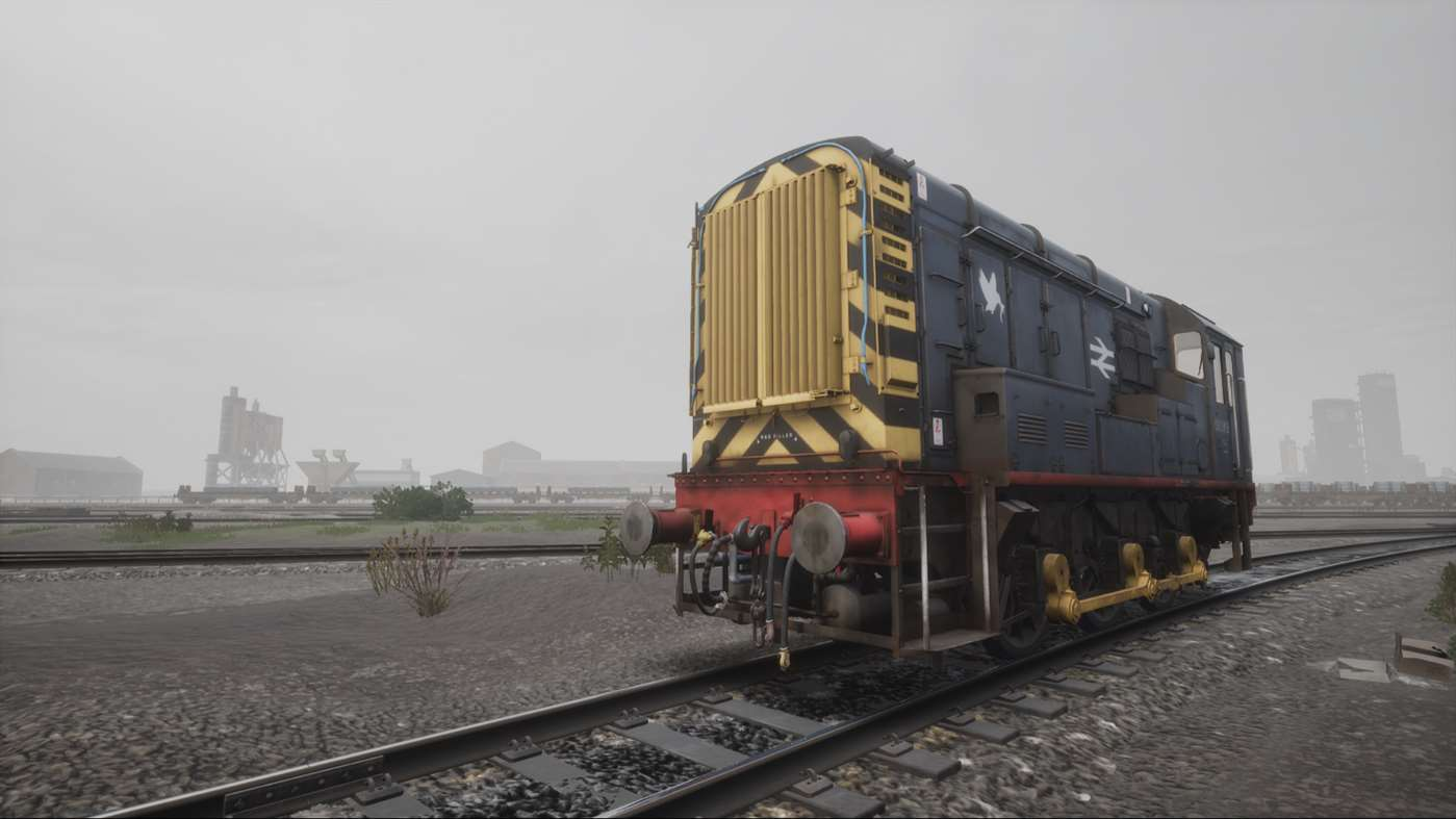Train Sim World: Tees Valley Line screenshot 20535