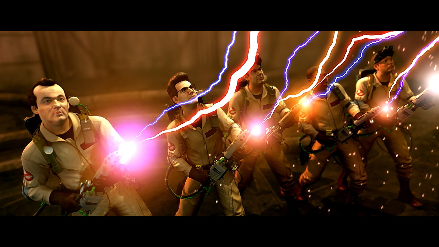 Ghostbusters: The Video Game Remastered screenshot 21995