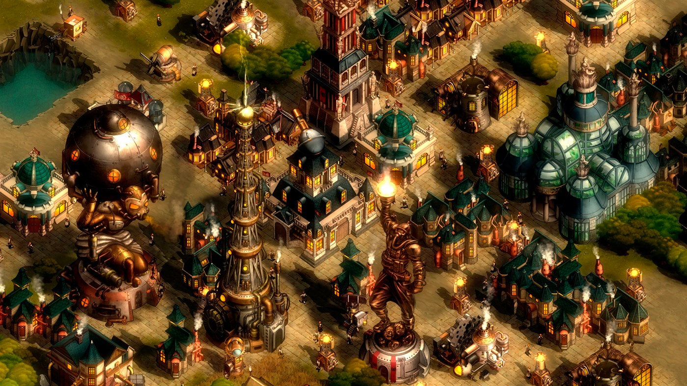 They Are Billions screenshot 24953
