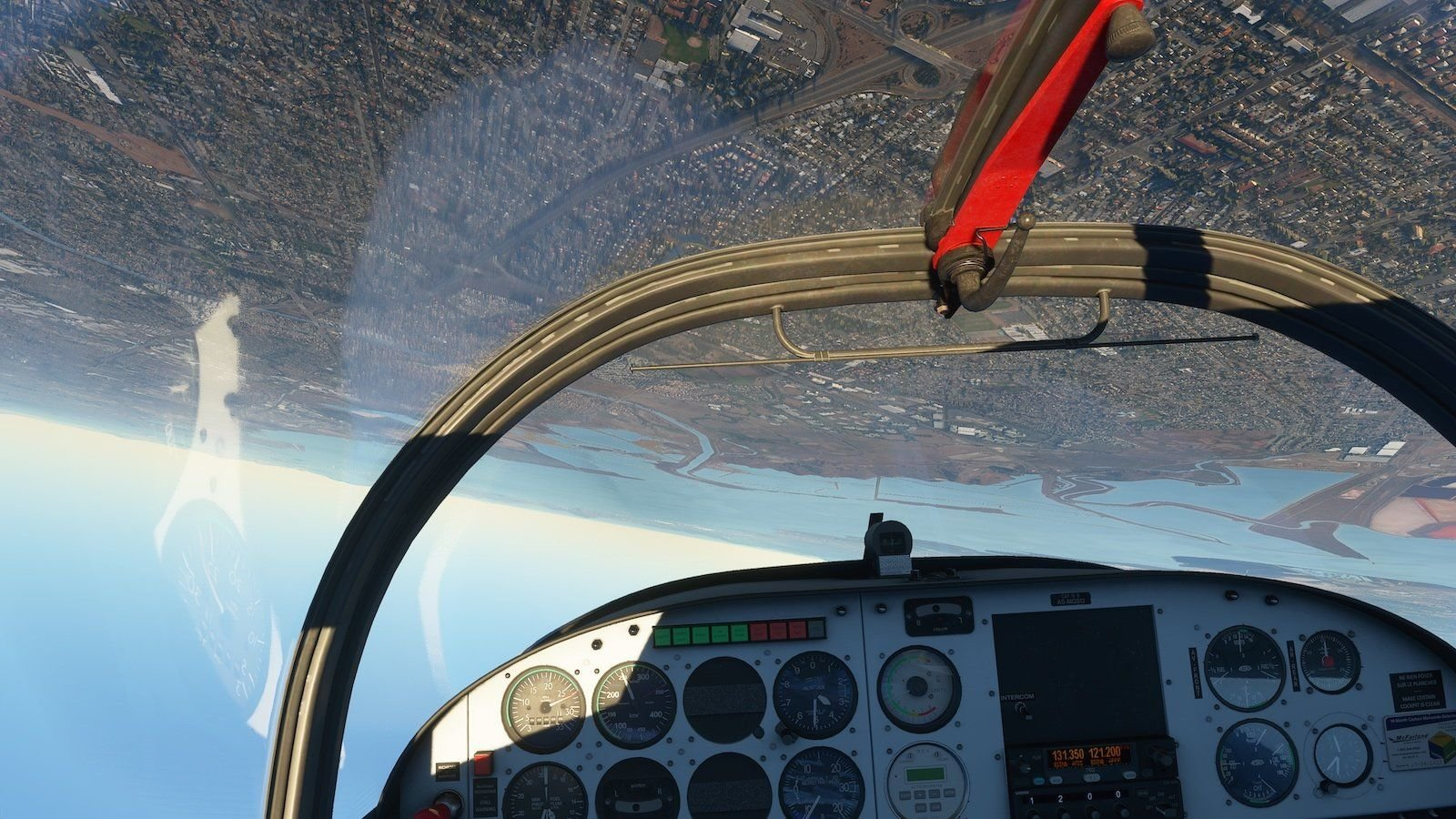 Microsoft Flight Simulator Screenshots Image #24648 ...