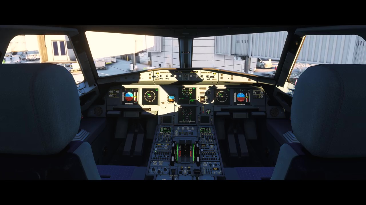 Microsoft Flight Simulator screenshot 20813