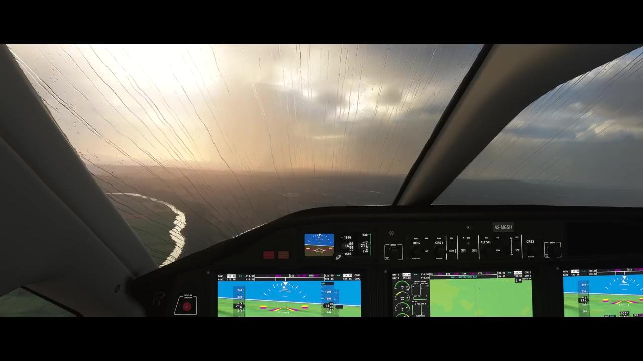 Microsoft Flight Simulator 2020 Screenshots Image #20819