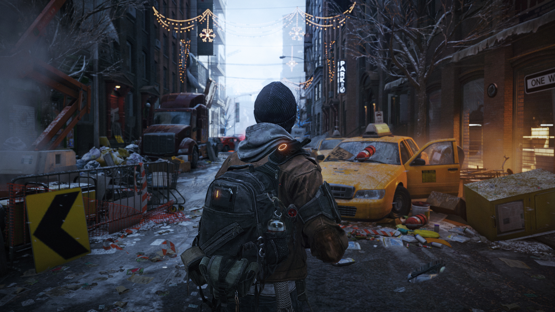 Tom Clancy's The Division screenshot 197