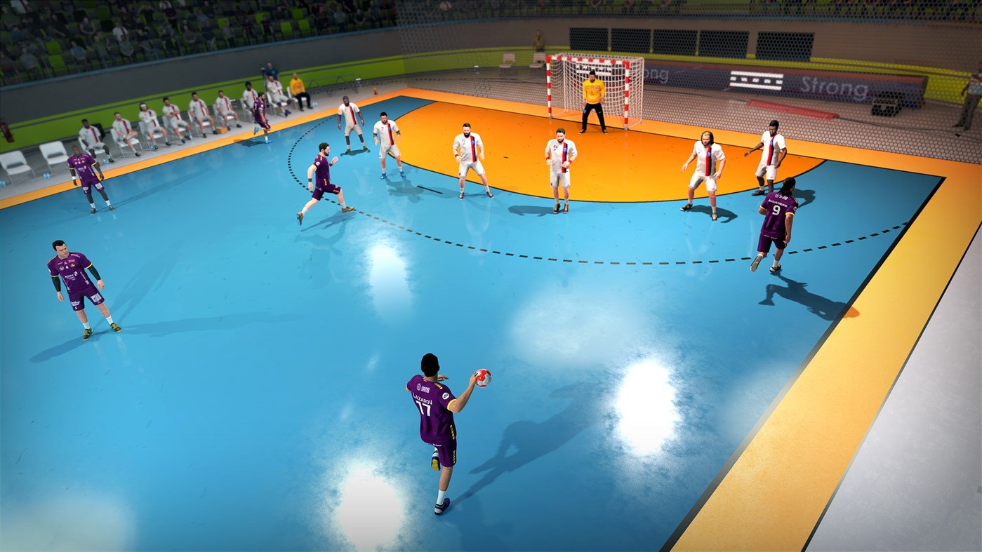 Handball 21 screenshot 30947