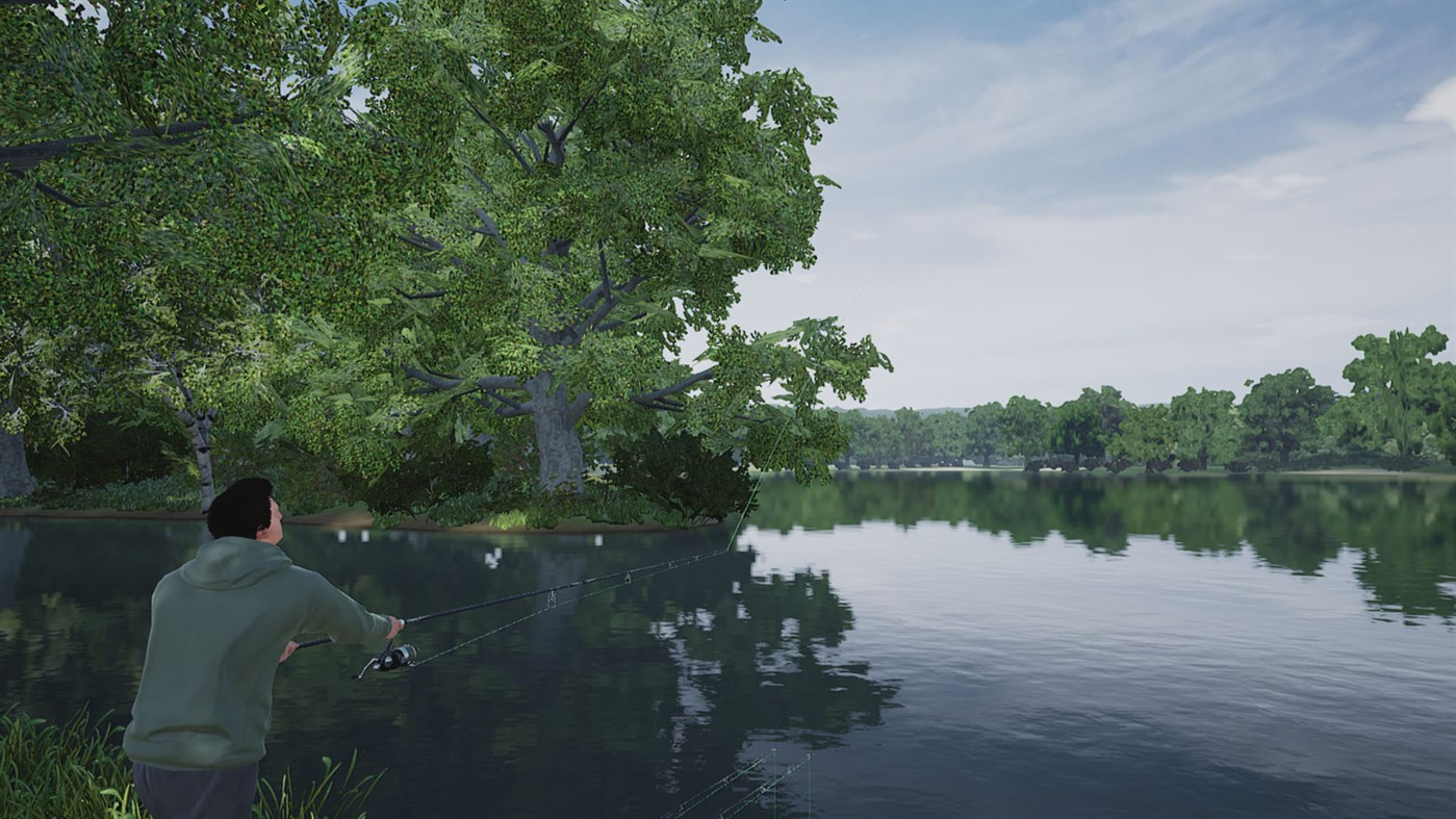 Fishing Sim World: Giant Carp Pack screenshot 26734