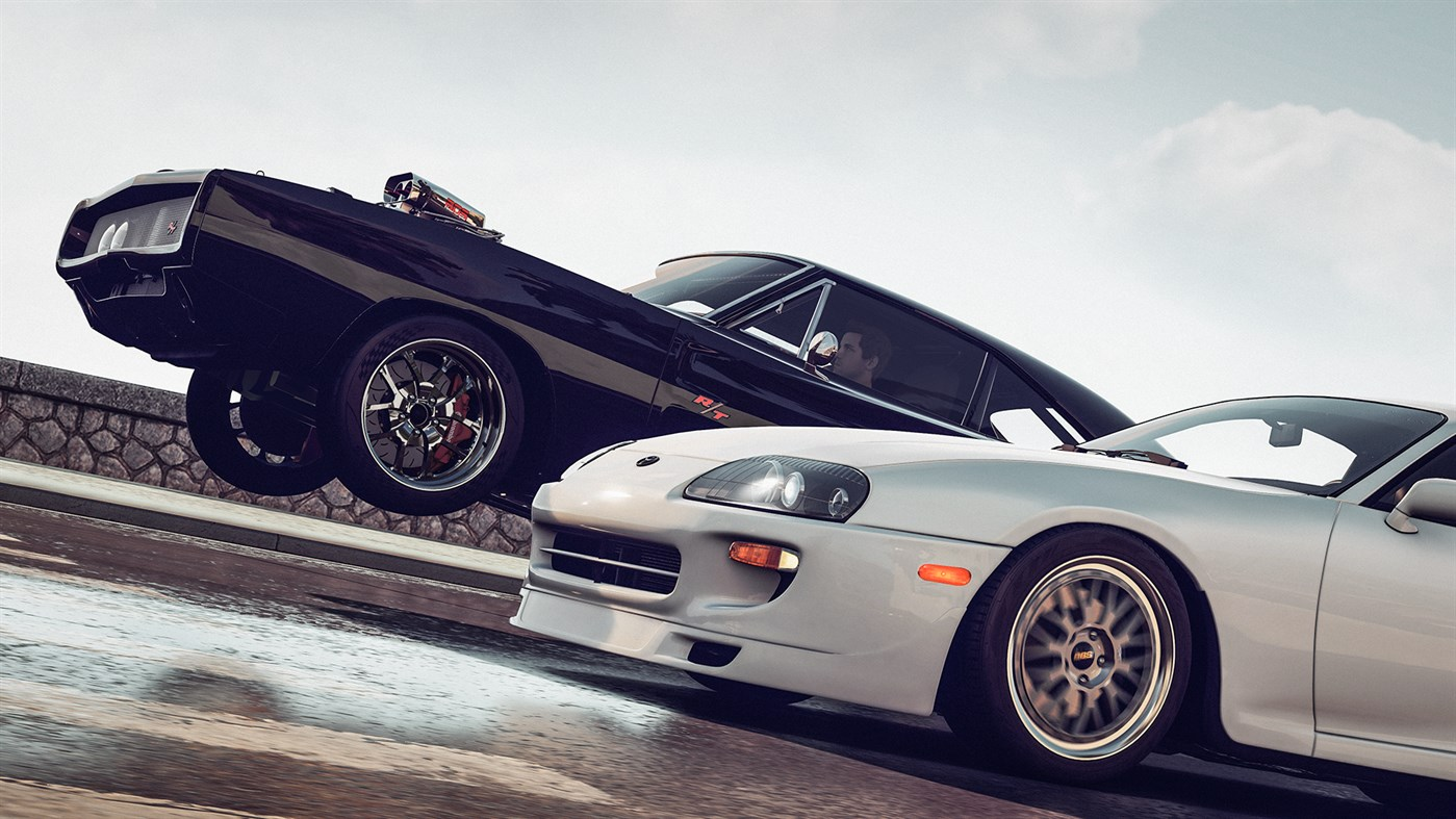 Forza Horizon 2 Presents Fast & Furious screenshot 30902