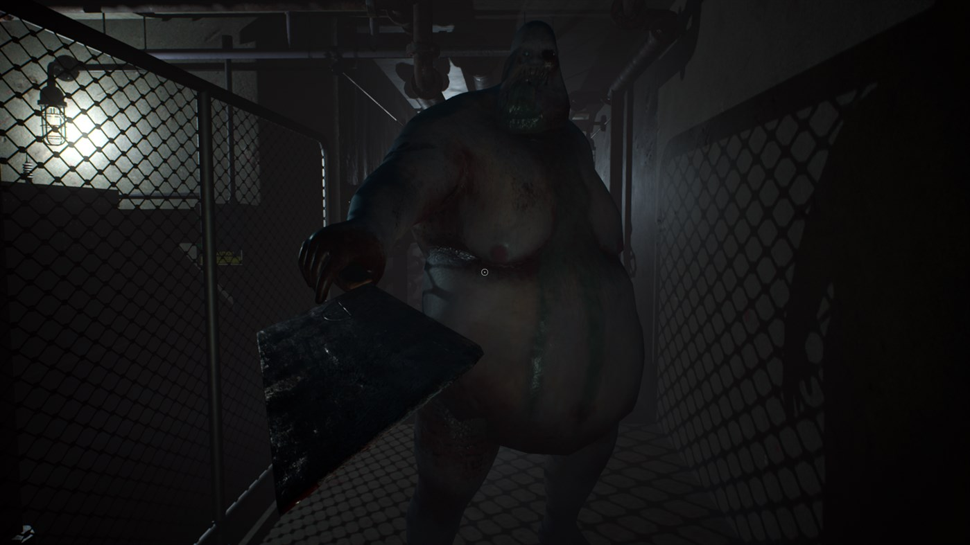 Infliction: Extended Cut screenshot 25342