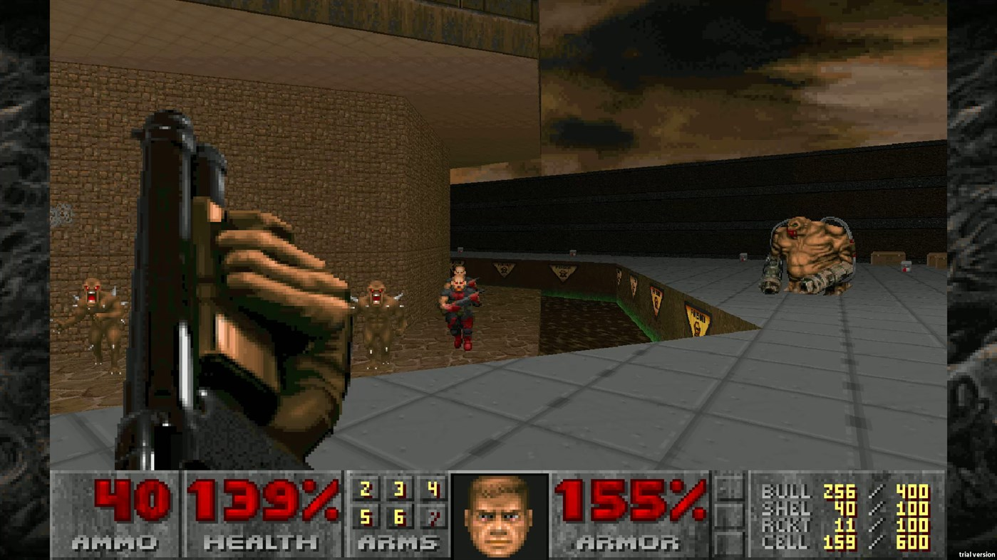 DOOM II (Classic) screenshot 21470