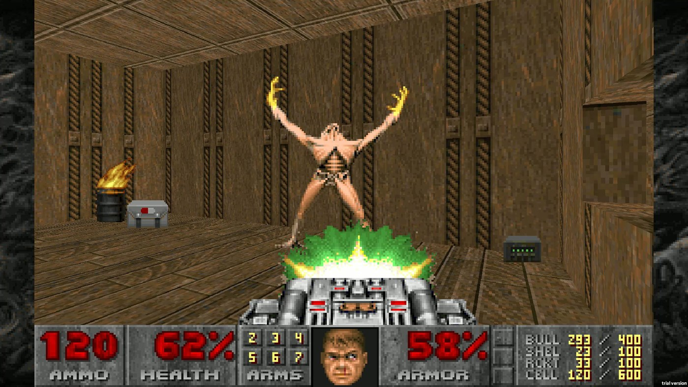 DOOM II (Classic) screenshot 21472