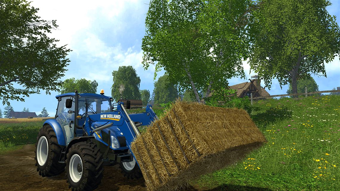 Farming Simulator 15 screenshot 3297