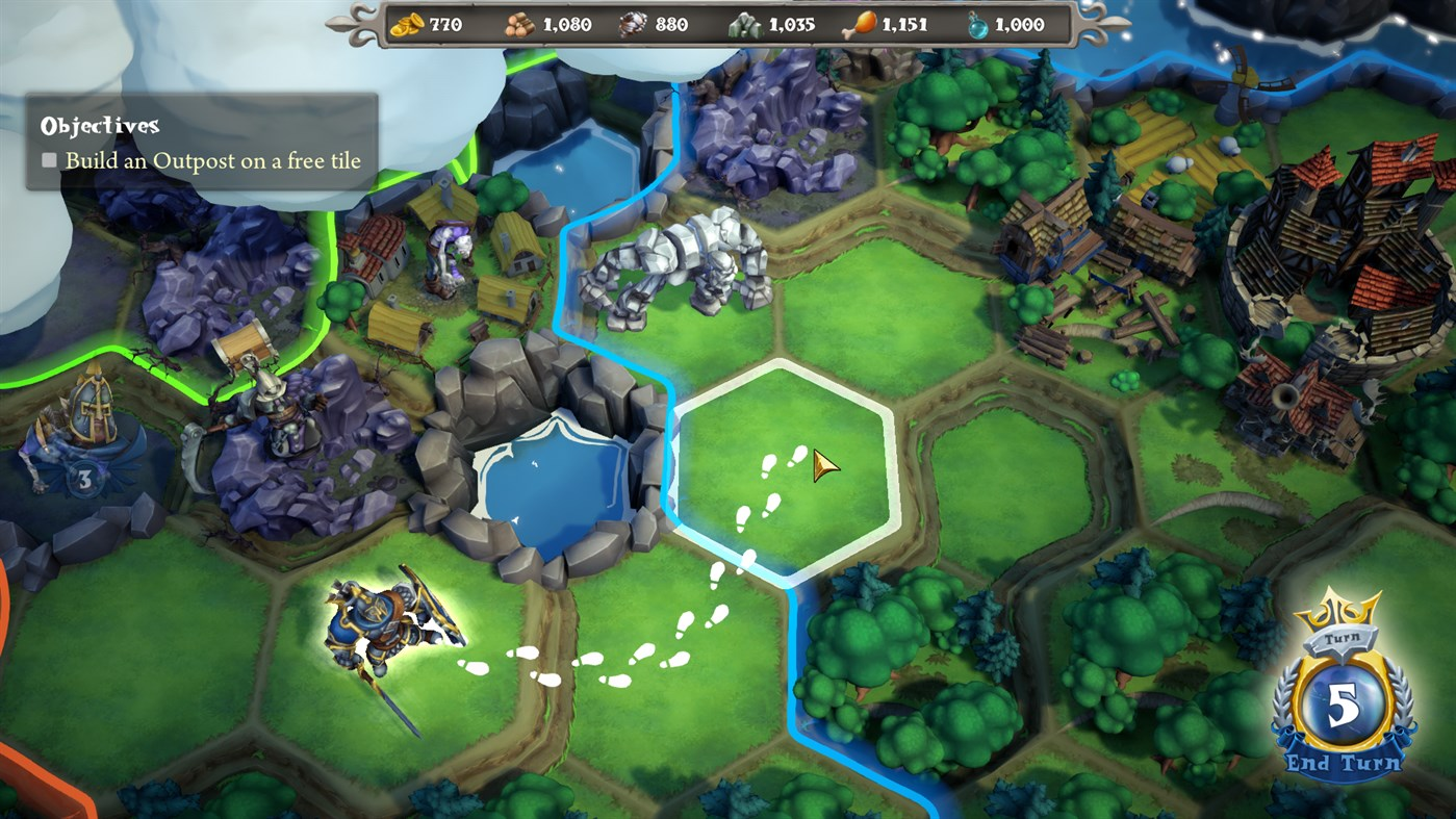 CastleStorm 2 screenshot 30641