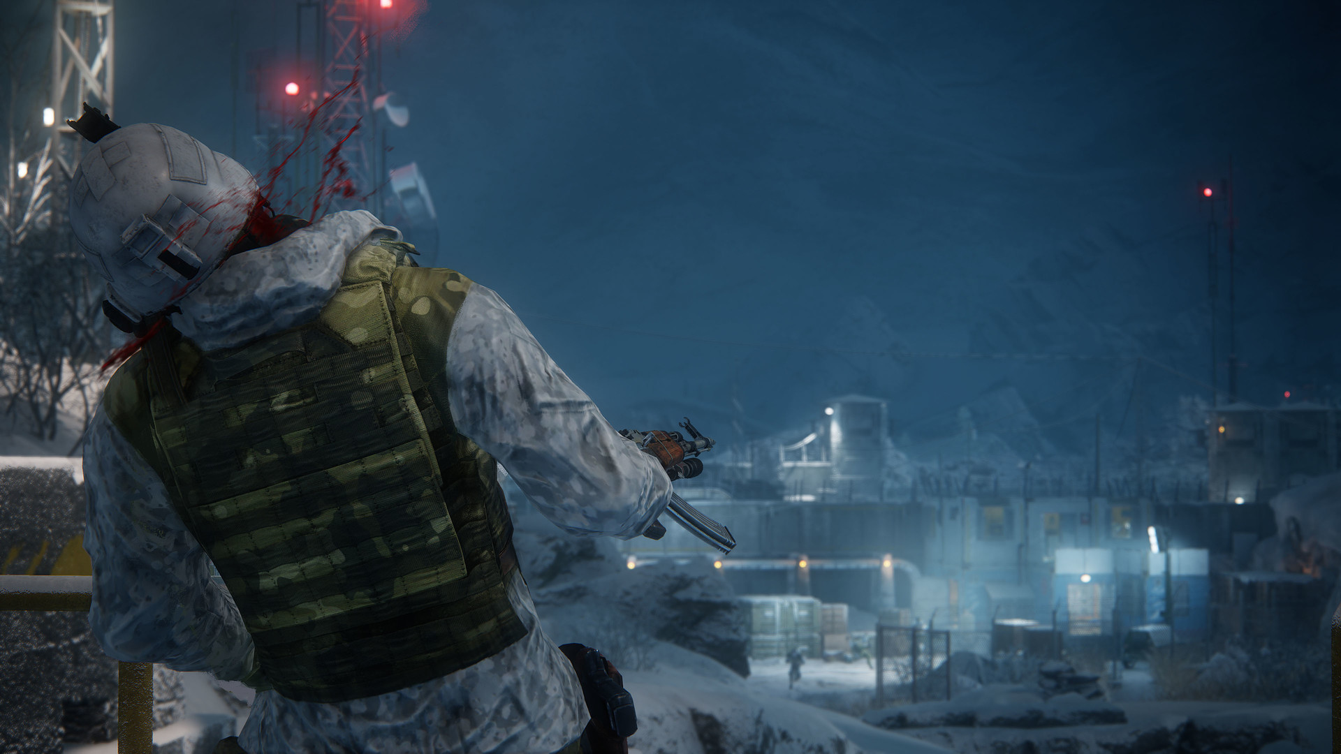 Sniper Ghost Warrior Contracts screenshot 21951