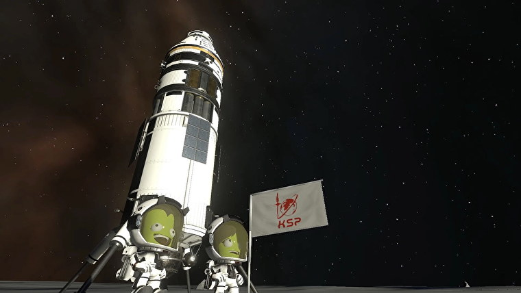 Kerbal Space Program 2 screenshot 22000