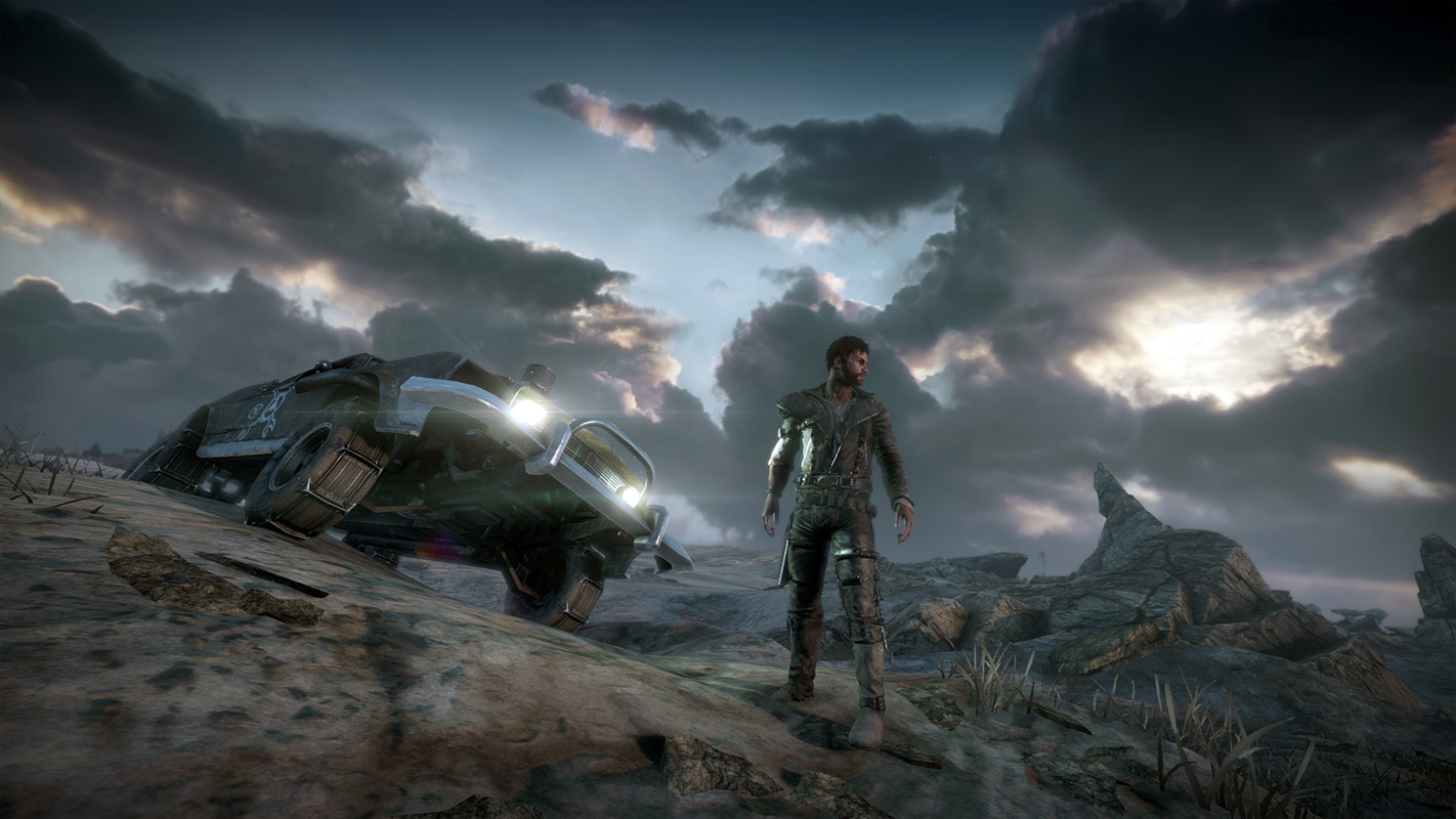 Mad Max screenshot 136