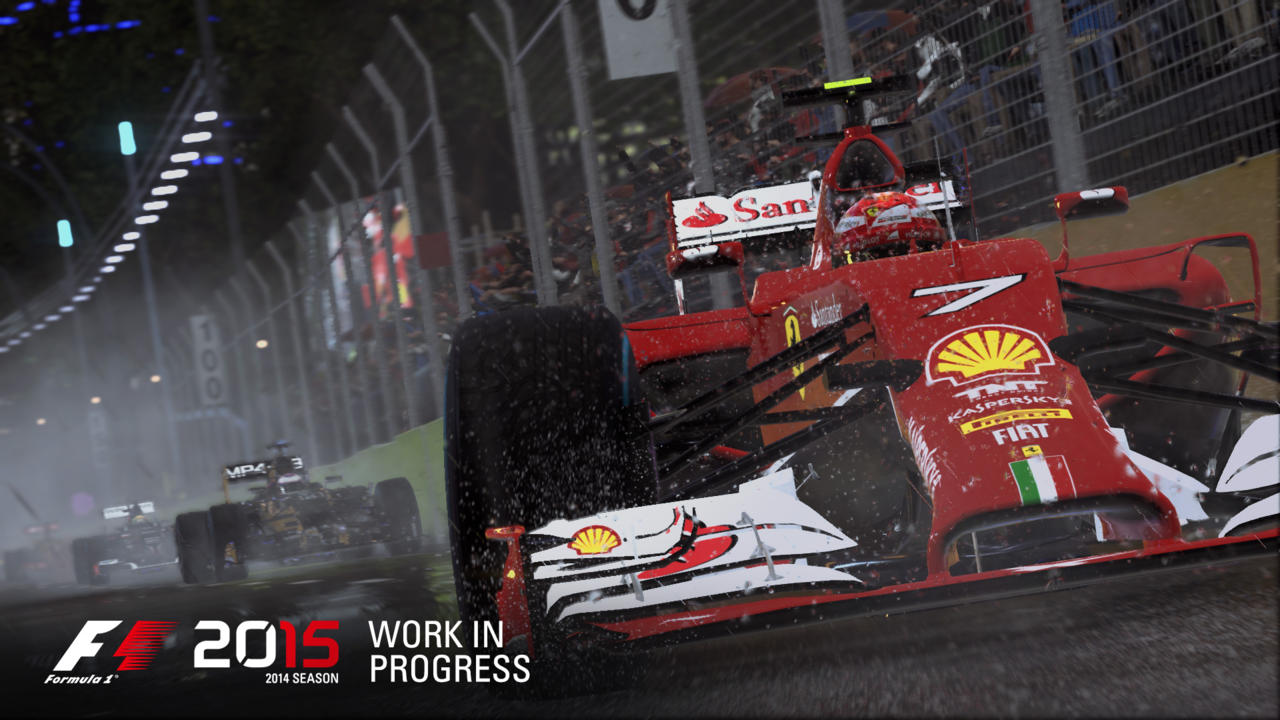 F1 2015 screenshot 2987