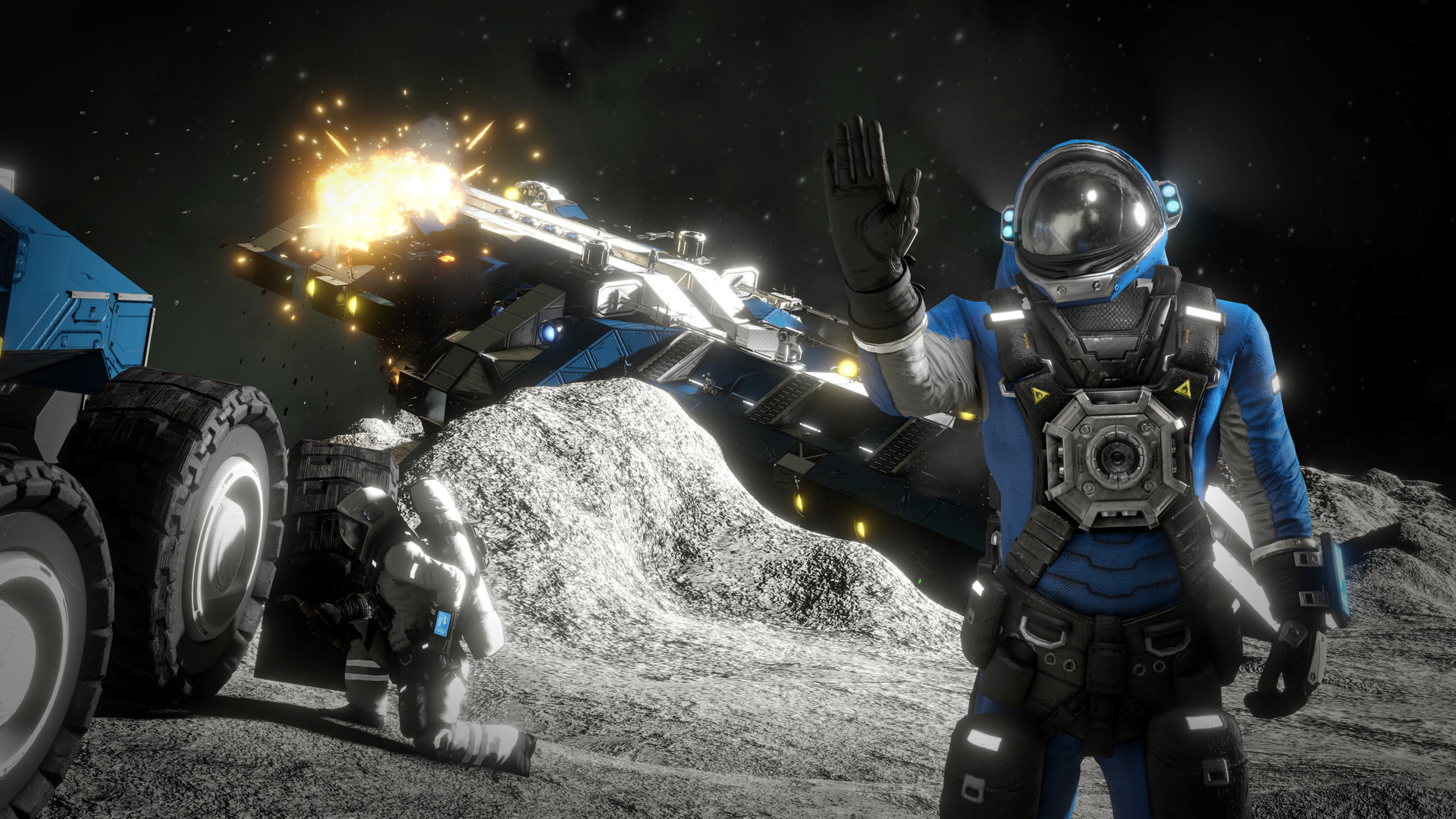 Space Engineers screenshot 22436