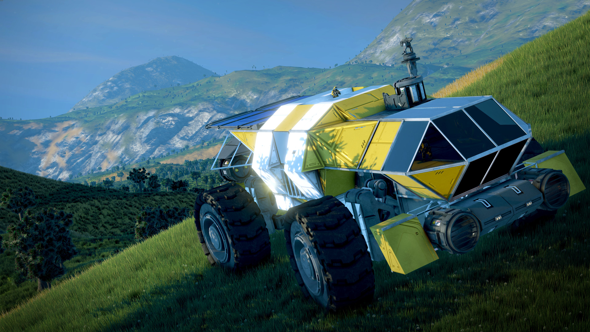 Space Engineers screenshot 22437