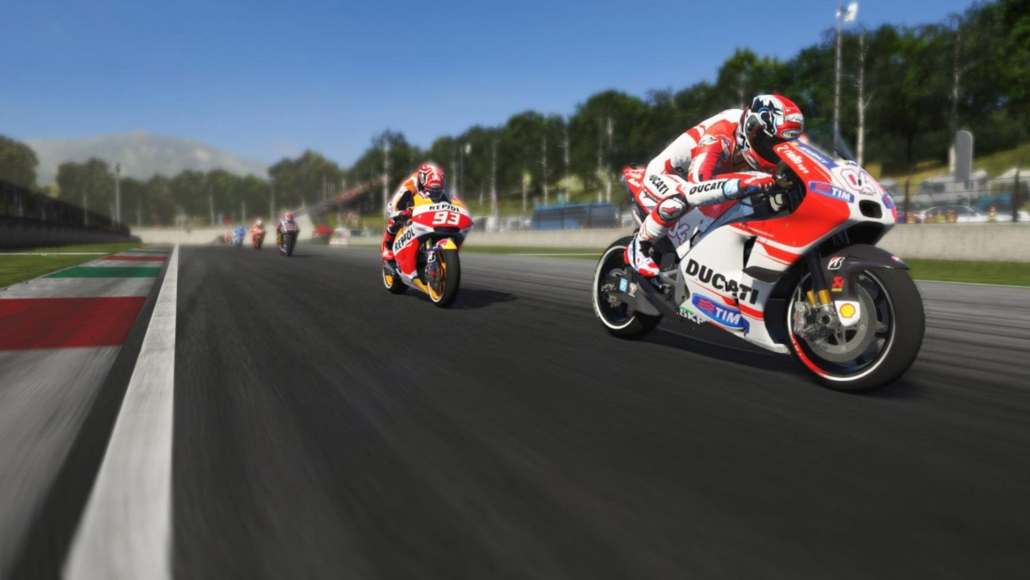 Motogp 15 Ps4 Release Date | MotoGP 2017 Info, Video, Points Table