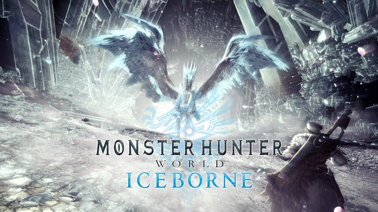 Monster Hunter World: Iceborne screenshot 23054