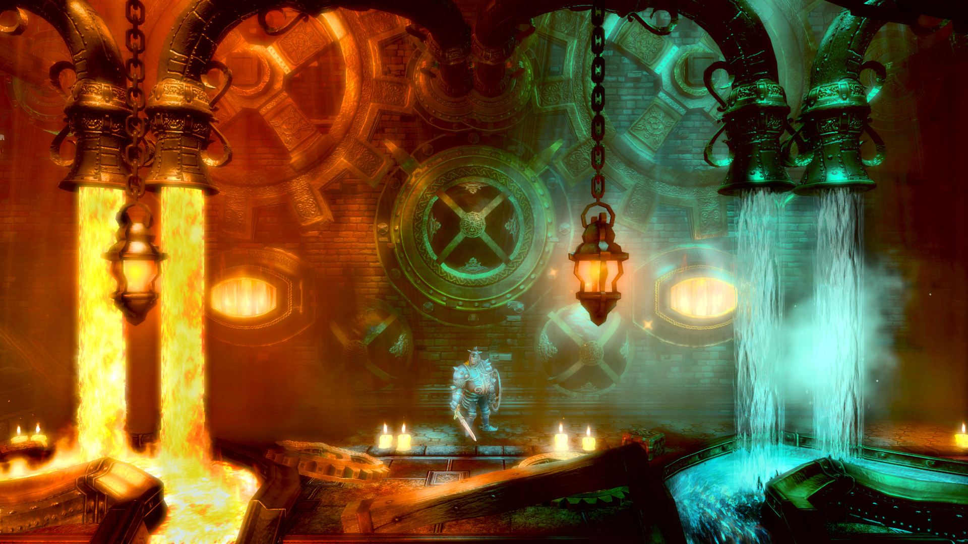 Trine Enchanted Edition screenshot 24576