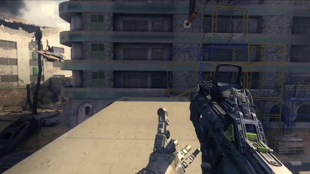 Call Of Duty Black Ops Iii Screenshots Image 3064 Xboxone Hq Com