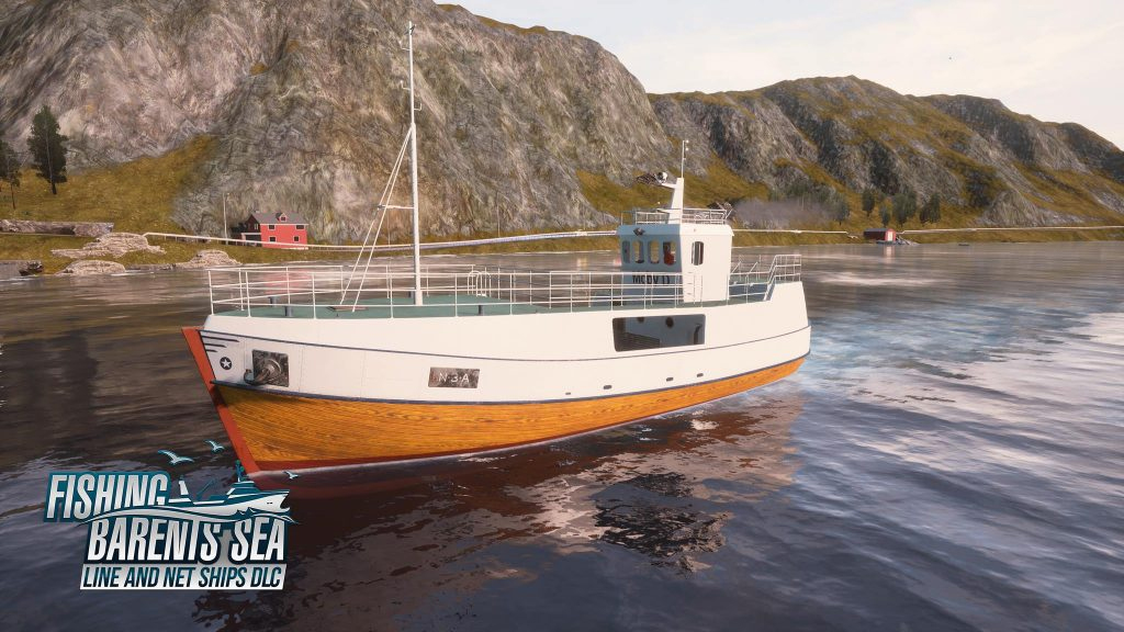 Fishing: Barents Sea screenshot 23268
