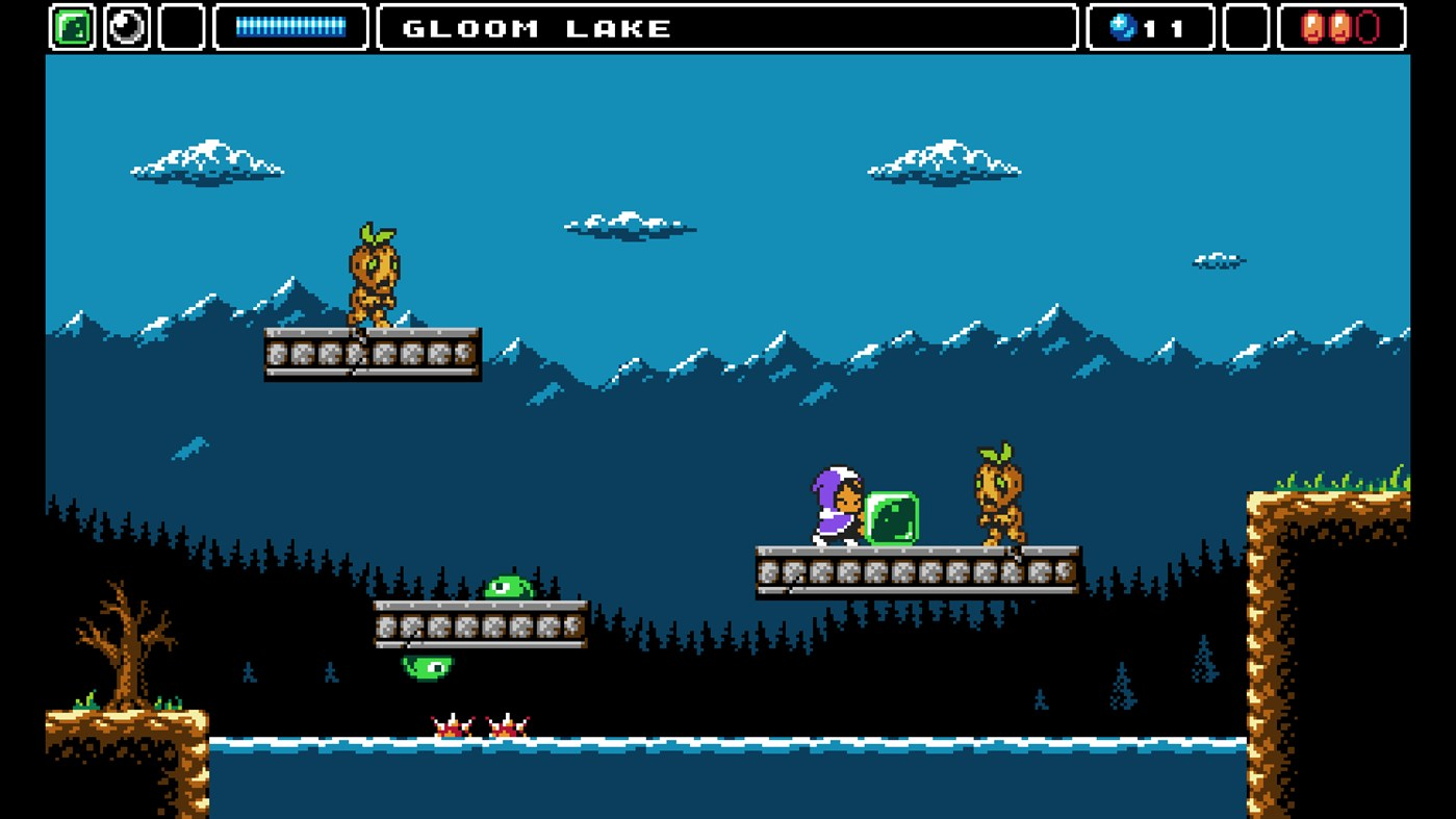 Alwa's Awakening screenshot 23367
