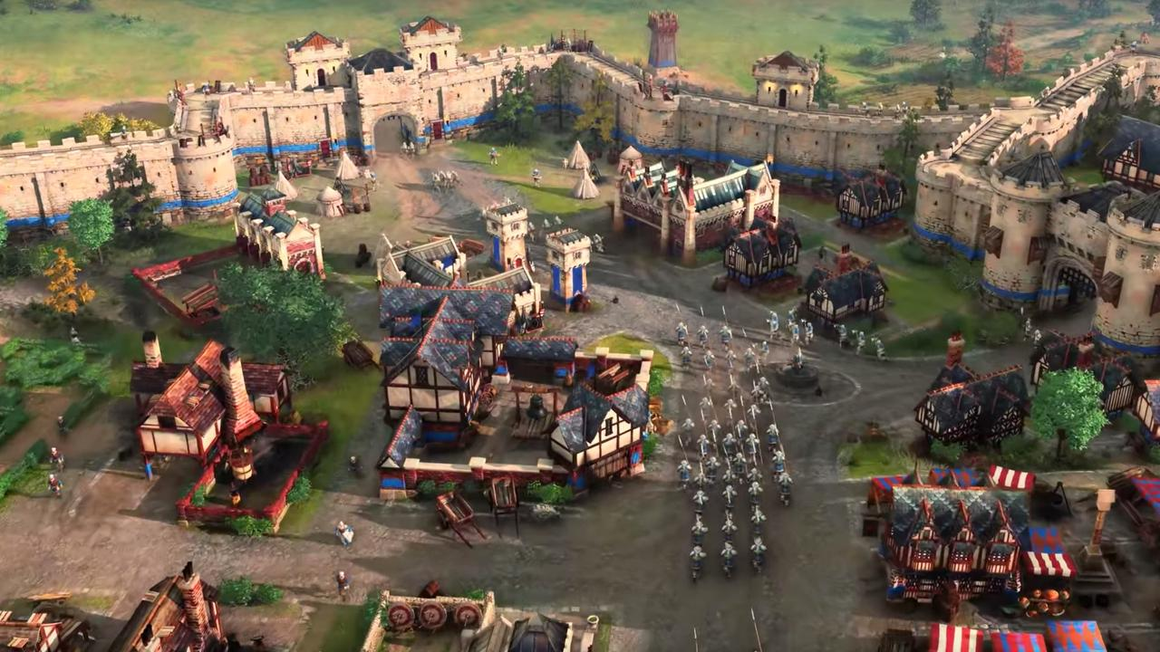 Age of Empires IV screenshot 23472