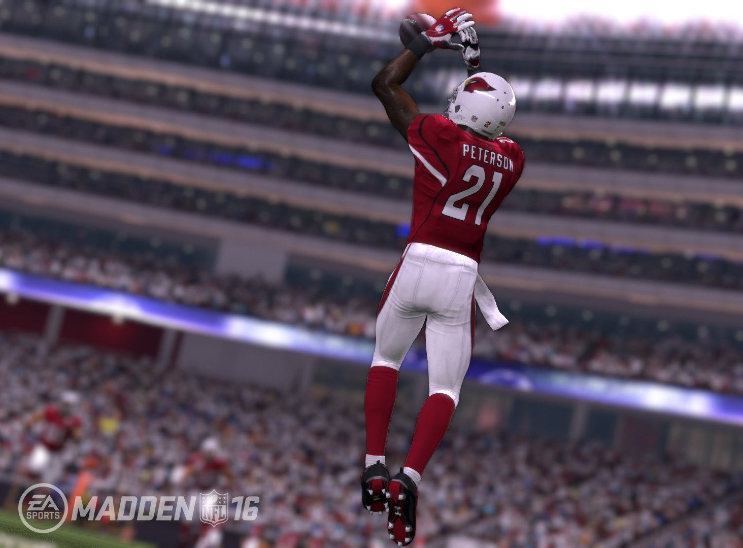 Madden NFL 16 screenshot 3864