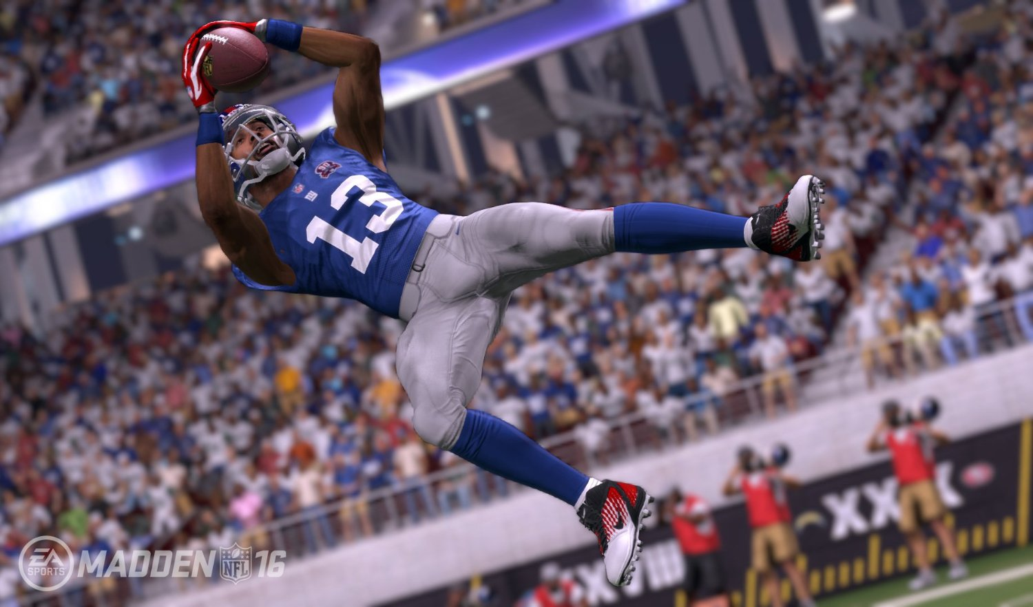 Madden NFL 16 screenshot 3868