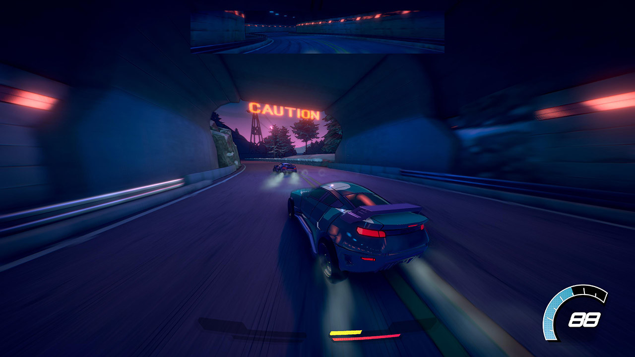 Inertial Drift screenshot 24203