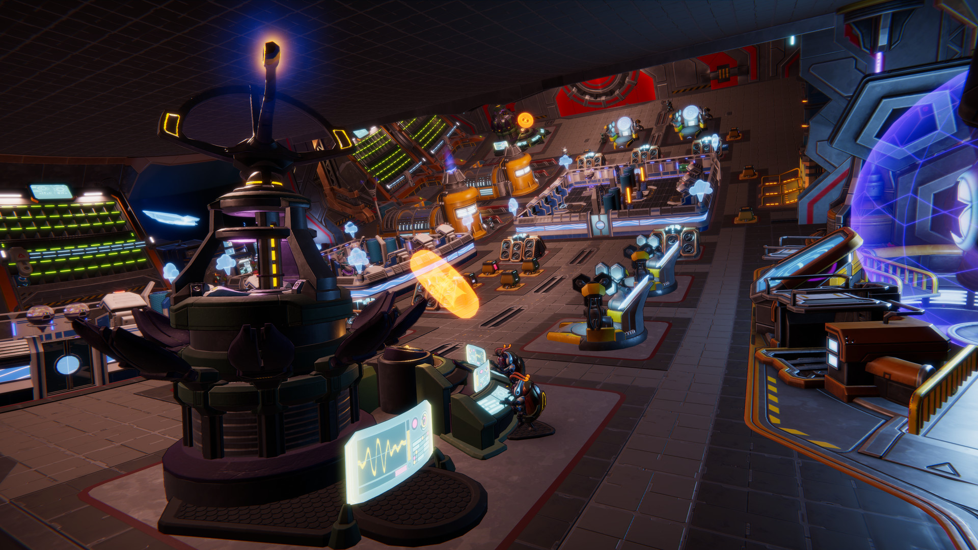 Spacebase Startopia screenshot 24219