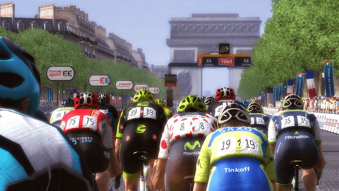 Tour de France 2015 screenshot 3612