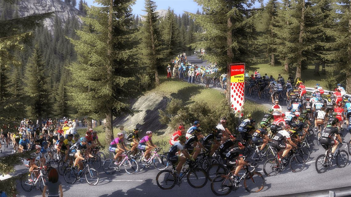 Tour de France 2015 screenshot 3613