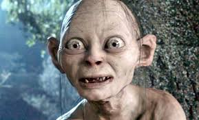 The Lord of the Rings: Gollum screenshot 24257