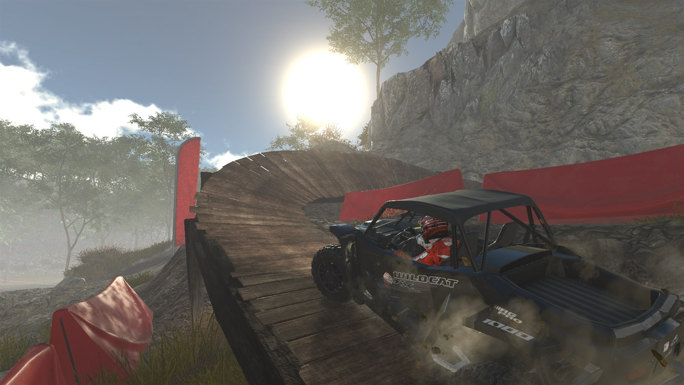 OVERPASS screenshot 24911