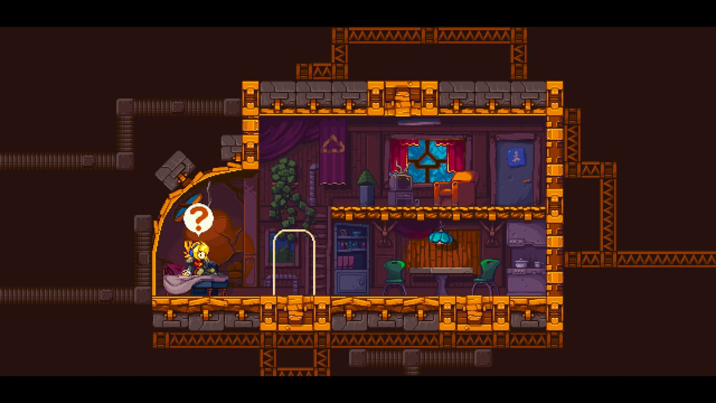 Iconoclasts screenshot 24445