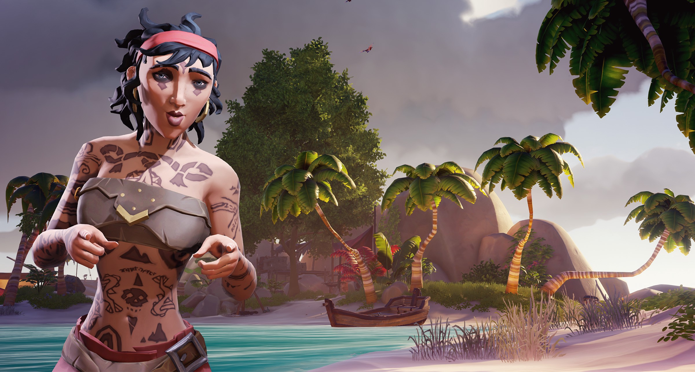 Sea of Thieves: Legends of the Sea screenshot 24558