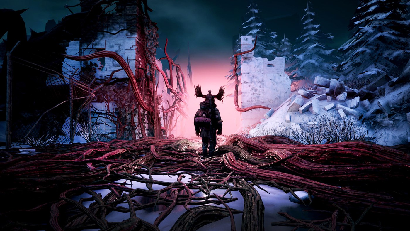 Mutant Year Zero - Seed of Evil screenshot 24838