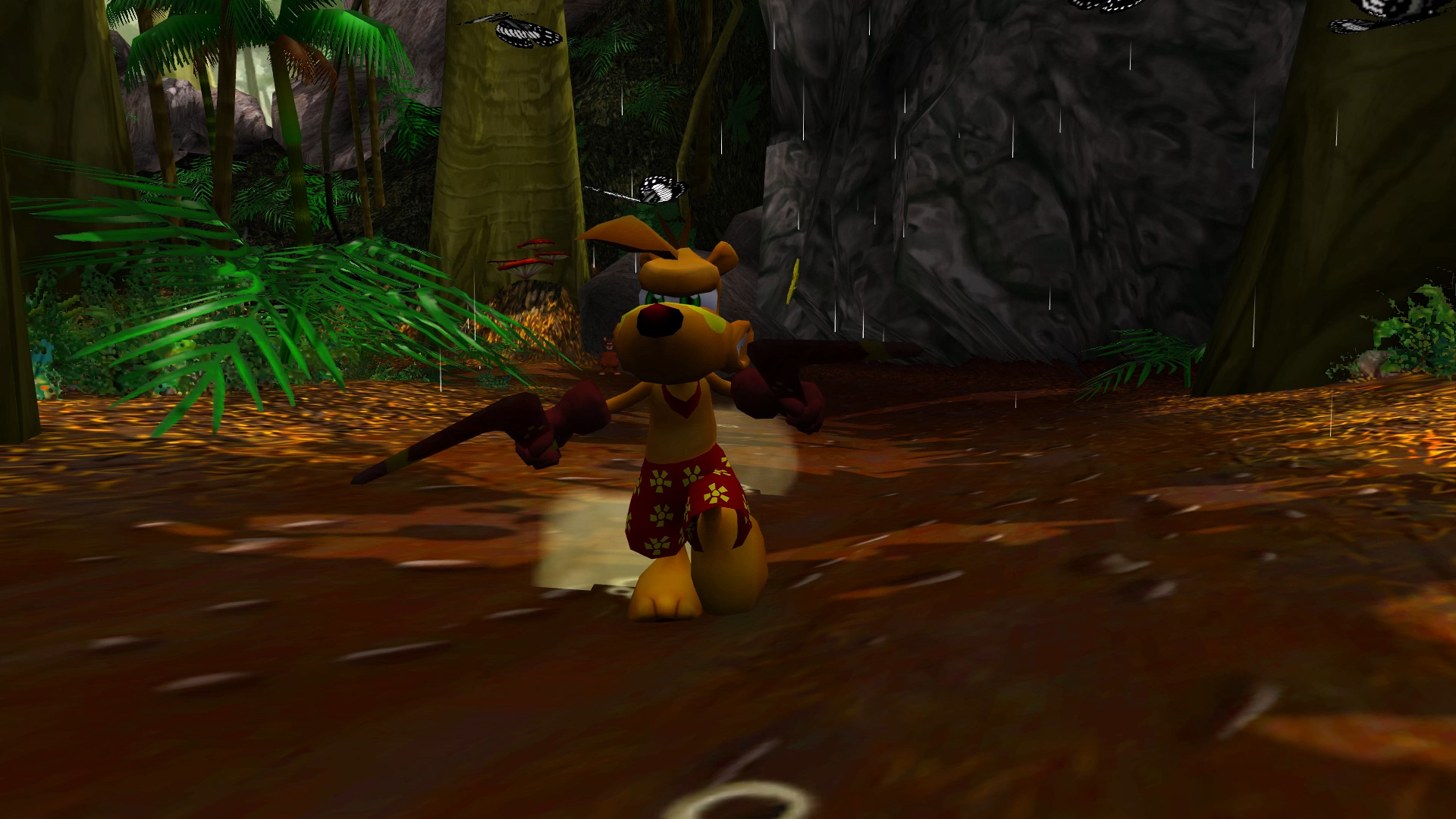 TY the Tasmanian Tiger HD screenshot 24887