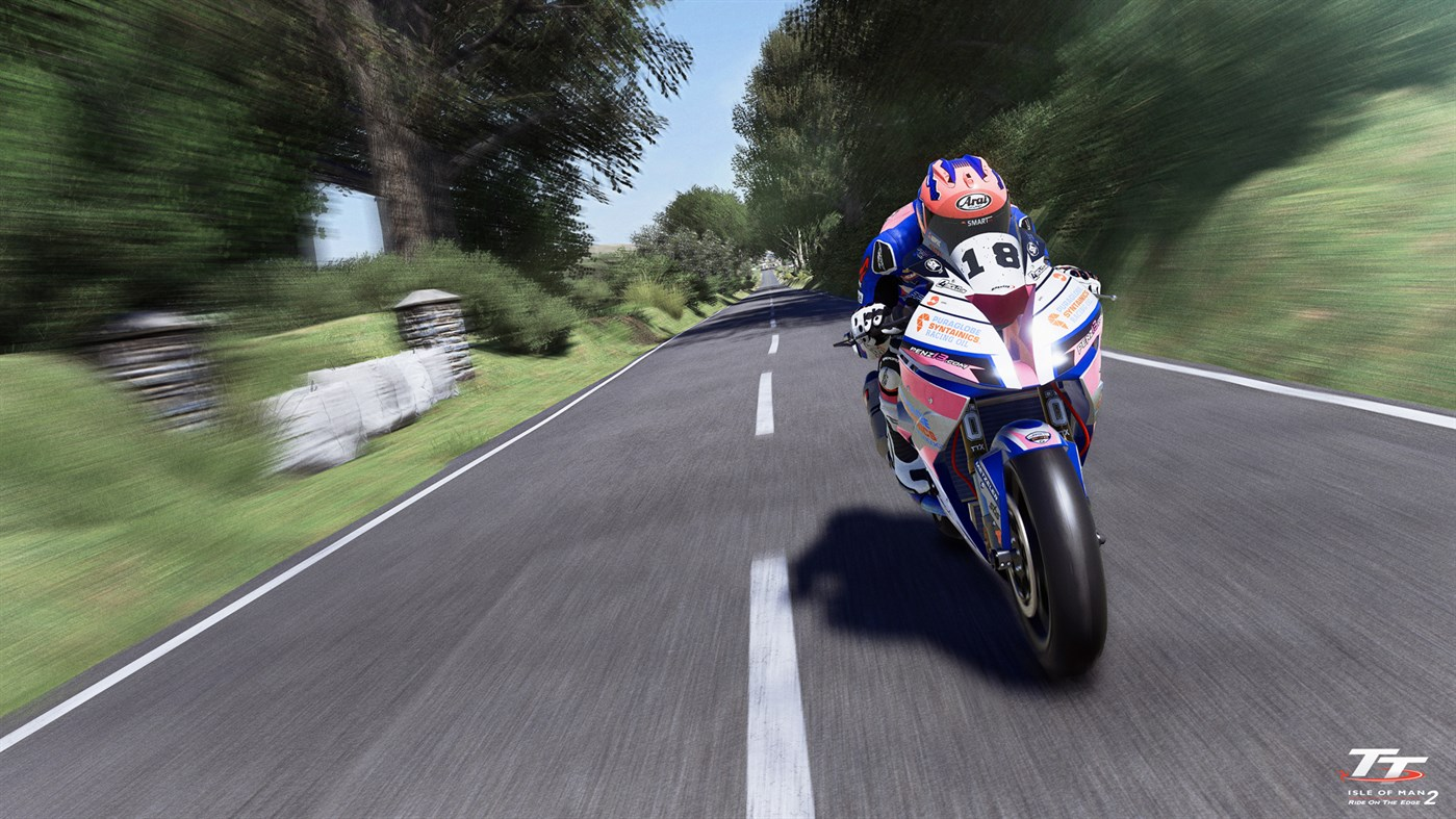TT Isle of Man: Ride on the Edge 2 screenshot 25448