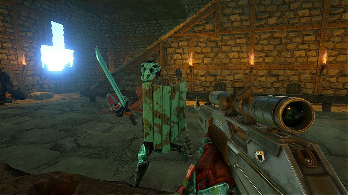 Ark Survival Evolved Screenshots Image 5527 Xboxone Hq Com