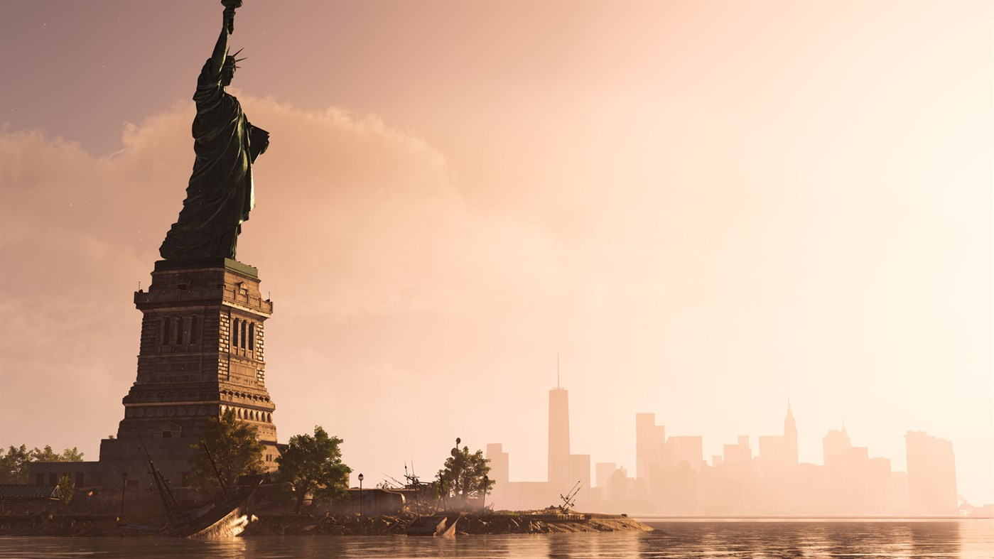 The Division 2 - Warlords of New York screenshot 25852